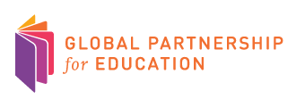 Logo for Global Partnership for Education